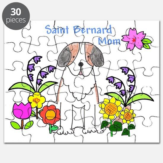 StBernardMom Puzzle