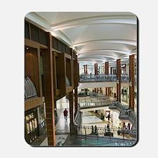 Bur Dubai. Bur Juman Centre Mall / Inter Mousepad