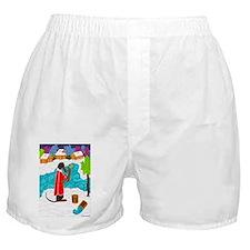 EmelyaBear Boxer Shorts