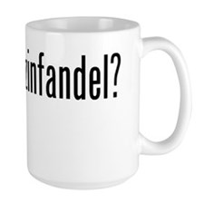 got-white-zinfandel Mug