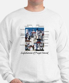 Puget Sound Journal 5x8 Sweatshirt