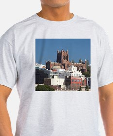 Christchurch Cathedral, Newcastle CB T-Shirt