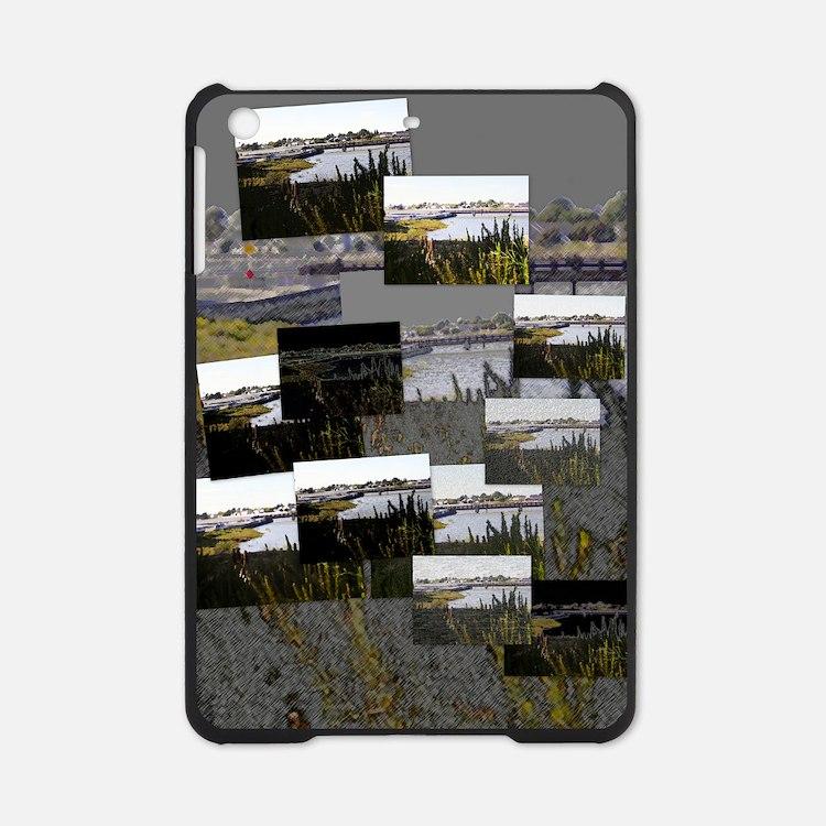 Views of Alameda Two iPad Mini Case