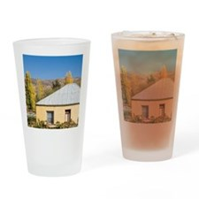 Domain Road Vineyard Drinking Glass