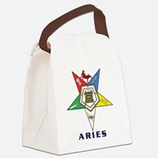 OESAires Ram copy Canvas Lunch Bag