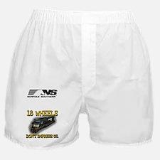sigg_18wheels Boxer Shorts