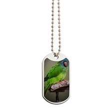 bluecrownjournal Dog Tags