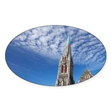 Cathedral Church of Christ, Cathedr Decal
