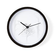 DG_MONROE_02b Wall Clock