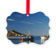 Karitane, Otago Coast, South Isla Ornament