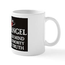 Fallen Angel poster Mug