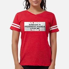 Loves Me in Pennsylvania T-Shirt