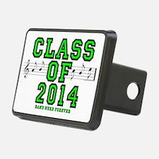 ClassOf2014 Hitch Cover