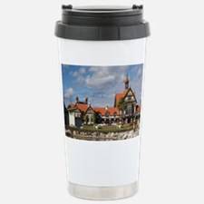 Government Gardens Stainless Steel Travel Mug