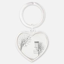 DG_STCLAIR_03b Heart Keychain