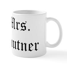mrs lautner Mug