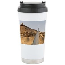 Tombs of the Nobles Travel Mug