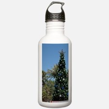 Christmas decorations  Water Bottle