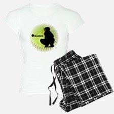 iCatch Fastpitch Softball Pajamas