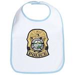 Montpelier Police Bib
