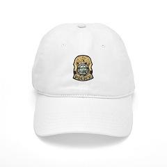 Montpelier Police Baseball Cap