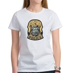 Montpelier Police Women's T-Shirt