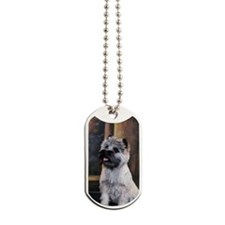 Pippen2sit-F Dog Tags