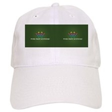 Wynns_Family_Psychology_Logo_stacked_large_4c_ Baseball Baseball Cap