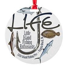 life_003 Ornament