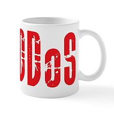 dos Mug