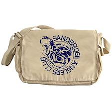 sac_logo_001 Messenger Bag