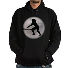 ibump Volleyball Hoodie