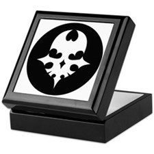 twewy_player_pin Keepsake Box