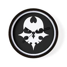 twewy_player_pin Wall Clock