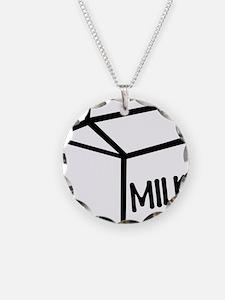 milk_bag Necklace