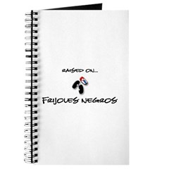 Raised on... Frijoles Negros Journal