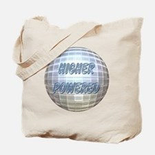 Higher Powered Tote Bag