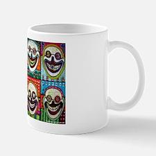 """Bickman """"Skull"""" Mug"""