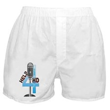HELP 4 HD 2 Boxer Shorts