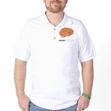 Brain Loading b T-Shirt