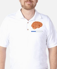 Brain Loading b T-Shirt