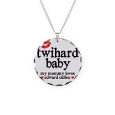 Twihard Baby Necklace
