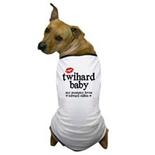 Twihard Baby Dog T-Shirt