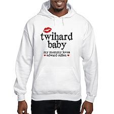 Twihard Baby Hoodie