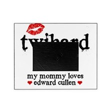 Twihard Baby Picture Frame