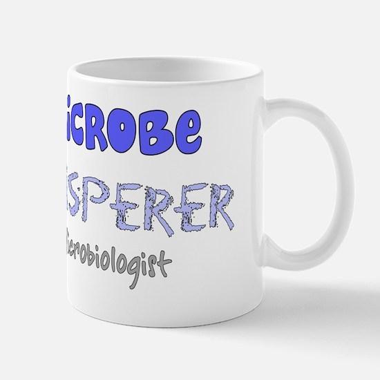 Microbiologist Mug