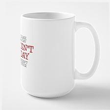 today Ceramic Mugs