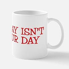 todayDrk Mug