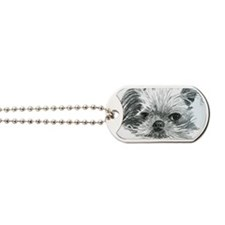 Nellie Dog Tags
