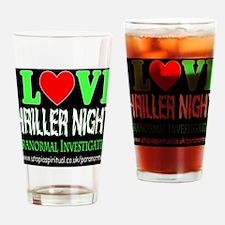 lovethrillermouse Drinking Glass
